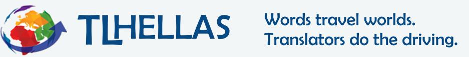 Metafraseis - Μεταφράσεις - tlhellas μεταφραστικό κέντρο